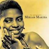 Miriam Makeba (Tamasha Records)