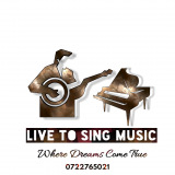 Live To Sing Studio