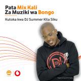 DJ SUMMER TZ : Bongo