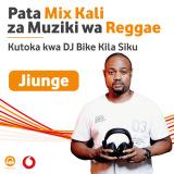 DJ Bike Reggae/Dancehall