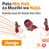 DJ ALLYBI - NAIJA Mixes