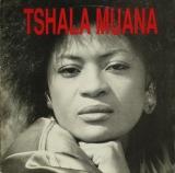 Tshala Muana (Tamasha Records)
