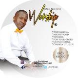 Erick Kibogo