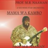 Prof MB Naaman (Tamasha Records)