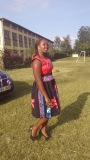 Doreen Muthoni