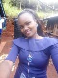 Leah Mwai
