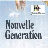 Nouvelle Generation (Tamasha Records)