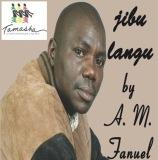 Fanuel Moindi (Tamasha Records)