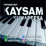 KAYSAM KUMAPEESA