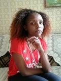 Faith Kimanzi