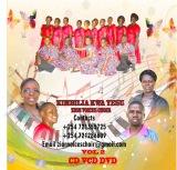 Zion voices choir busia