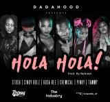 Dada Hood