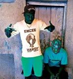 Emcee hardy