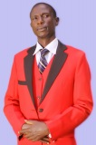 Apostle John Robert Mugisa