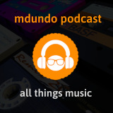 Mdundo Podcast