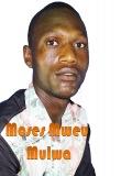Moses Mweu