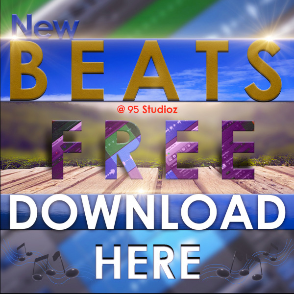 95 - Studioz Ltd - Afro Dancehall Instrumental 2 free MP3 download
