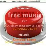 Zambian Music Mdundo||