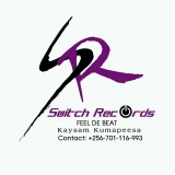 Switch Recordz +256701116993