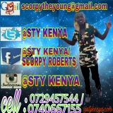 @STY KENYA