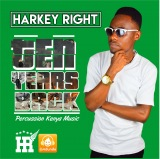 Harkey Right
