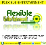 FLEXIBLE ENTERTAINMENT (FLEXIBLE MUSIC)
