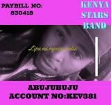 KENYA STARS BAND(kevin kyaloh)