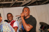 Ricky melodies ( King Of Nzele)
