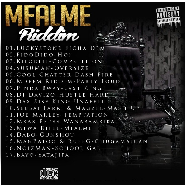 Reggae Dancehall Military Tz Music - Free MP3 Download or