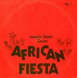 African Fiesta