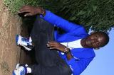 Junior x kenya(the golden boy)