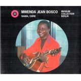 Jean Bosco Mwenda