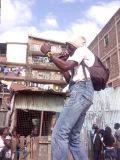 Mtukutu Kenya