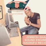 msadikifu jemmoh shack
