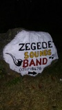 ZEGEDE SOUNDS BAND - Mwarandu Mwenyewe