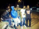 Gang Wolf Gang