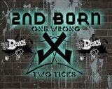 2nd Born-Twoticks
