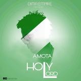 Amota (King Of Africa)