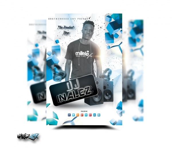 DJ NALEZ - HIGH LIFE RIDDIM MIX - DJ NALEZ free MP3 download