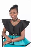 Irene Mwanzia