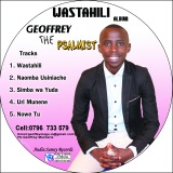 GEOFFREY THE PSALMIST