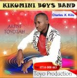 Kikumini Band - Toyota