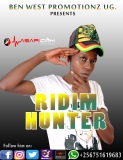 RIDDIM HUNTER