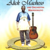 Alick Macheso