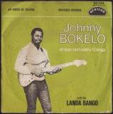 Johnny Bokelo