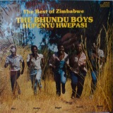 The Bhundu Boys