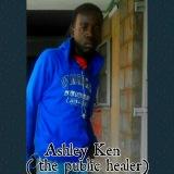 Ashley Ken