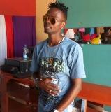 Lucky boy (Kijana mwenye Bahati)