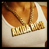 Akida Rich The President