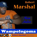 Robert Marshal